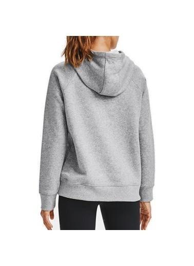 Under Armour Sweatshirt Gümüş